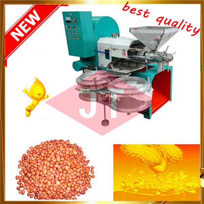 cooking oil press